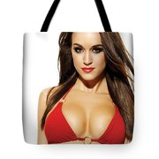 To What Really Improves  Tote Bag