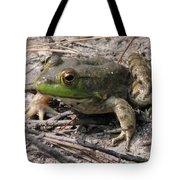 Toad 1 Tote Bag