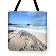 Toco Beach Tote Bag