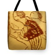 Today - Tile Tote Bag