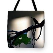 Todays Art 1244 Tote Bag