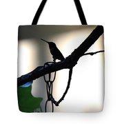 Todays Art 1245 Tote Bag