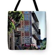 Todays Art 1255 Tote Bag
