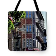 Todays Art 1256 Tote Bag