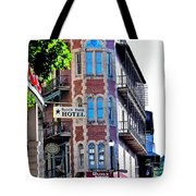 Todays Art 1257 Tote Bag