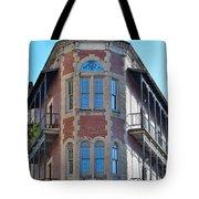 Todays Art 1258 Tote Bag