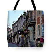 Todays Art 1259 Tote Bag