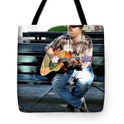 Todays Art 1264 Tote Bag