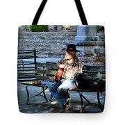Todays Art 1265 Tote Bag