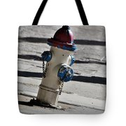 Todays Art 1307 Tote Bag