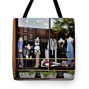 Todays Art 1317 Tote Bag