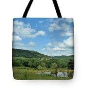 Todays Art 1395 Tote Bag