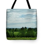 Todays Art 1402 Tote Bag
