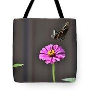 Todays Art 1417 Tote Bag