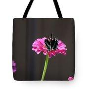 Todays Art 1418 Tote Bag