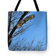 Todays Art 1995 Tote Bag