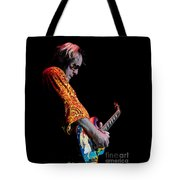 Todd Rundgren And The Fool Tote Bag