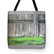 Toddler Vision Tote Bag