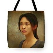 Toey Tote Bag