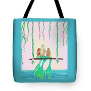 Together Fun Tote Bag