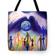 Together... Tote Bag