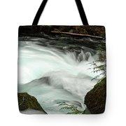Toketee Falls 7 Tote Bag