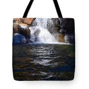 Tokopah Falls Trail Tote Bag