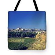 Toledo City Tote Bag