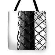 Tolerated Tight Tote Bag
