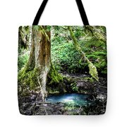 Tolkien's Spring Tote Bag
