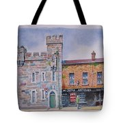 Toll House  Limerick Tote Bag