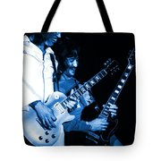 Tom And Barry Tote Bag