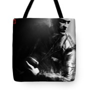 Tom Clancy's Splinter Cell Double Agent Tote Bag