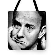 Tom Hanks Tote Bag