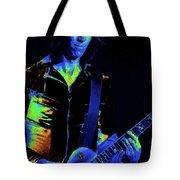 Cosmic Guitar 3 Tote Bag