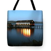 Tomales Launch Tote Bag