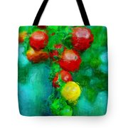 Tomatos Tote Bag