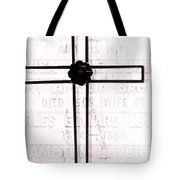 Tomb Of The Wife Tote Bag