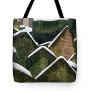 Tombs Tote Bag
