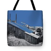 Tombstone Mine And Milling Company Unknown Date - 2013 Tote Bag