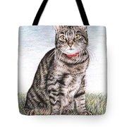 Tomcat Max Tote Bag
