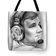 Tommy Bowden Tote Bag