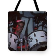 Tommy Pinto Tote Bag