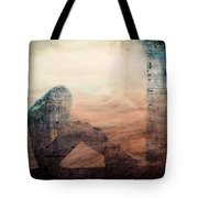 Tons Of The Loneliness V3 Tote Bag