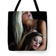 Too Beautiful. Tote Bag