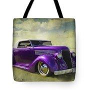 Too Cool Tote Bag
