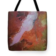 Too Many Tear Drops Tote Bag