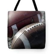 Too Old To Play Tote Bag