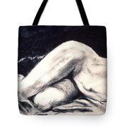 Too Sacred Tote Bag
