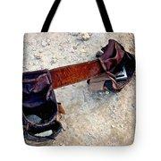 Tool Belt Tote Bag